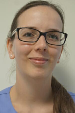 Vogelkundiger Tierarzt Alexandra Herrler